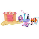 Powerpuff Girls Storymaker Playset - Fashion Frenzy