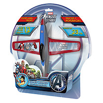 Marvel Avengers Captain America Super Looper