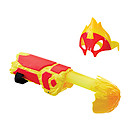 Ben 10 Transform-n-Battle Heatblast Role Play