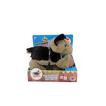 Wobbleez Walking Dogs Soft Toy - German Shepherd