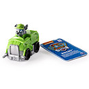 Paw Patrol Mini Racer Vehicle - Rocky