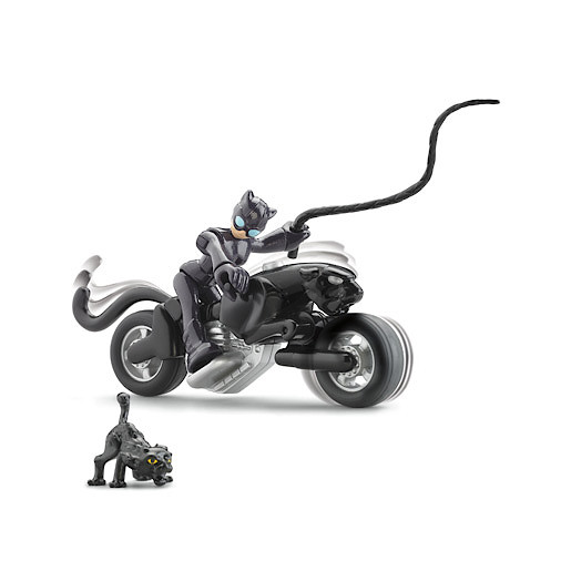 Fisher-Price Imaginext DC Super Friends - Catwoman