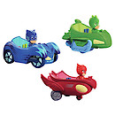 PJ Mask Vehicle Bundle (3 x Vehicles)