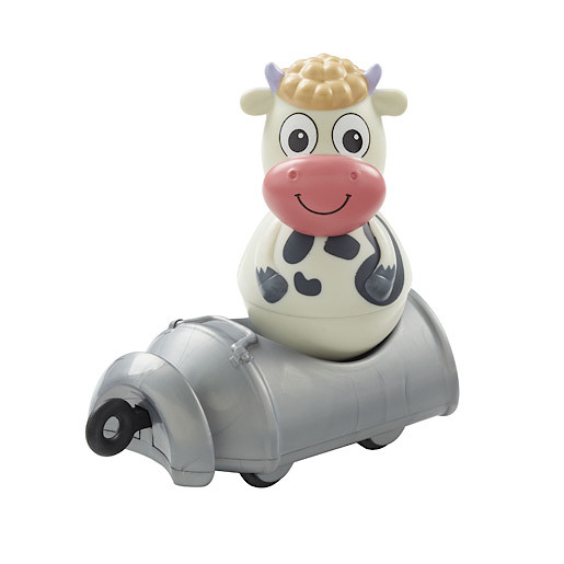 Weebledown Farm Weebles - Daisy the Cow Weeble