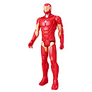 Marvel Titan Hero Series Avengers Figures - Iron Man