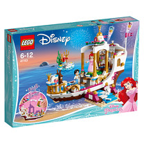 LEGO Disney Princess Ariel's Royal Celebration Boat - 41153