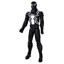 Marvel Spider-Man Titan Hero Series Web Warriors - Agent Venom