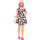 Barbie Fashionista Doll - Daisy Pop