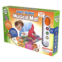 LeapFrog Learn and Groove Musical Mat