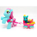 Pony Playset - Blue