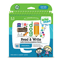 LeapFrog Leapstart Level 2 Activity Book - Read & Write