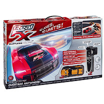 Real FX Slotless Racing Set