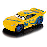 Disney Cars 3 RC Turbo Racer Cruz Ramierez 1:24