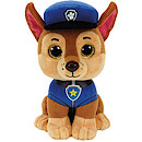 Ty Paw Patrol Beanie Babies - Chase