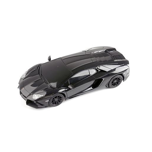 124 Remote Control Lamborghini Aventador  Black