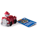 Paw Patrol Mini Racer Vehicle - Marshall