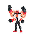 Ben 10 Deluxe Power Up Figures Four Arms