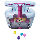 Paw Patrol Skye Vehicle Ball Pit with 10 Balls