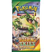 Pokémon XY6 Roaring Skies Trading Card Booster Pack