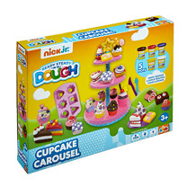 Nick Jr. Ready Steady Dough Cupcake Carousel