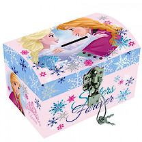 Disney Frozen Money Box
