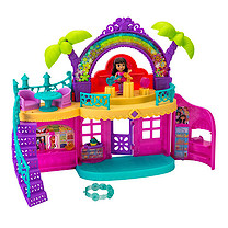 Fisher-Price Dora & Friends Cafe Playset