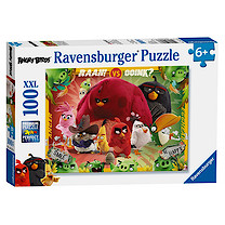 Ravensburger Angry Birds XXL Puzzle - 100 Pieces