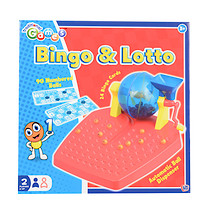 Bingo and Lotto Games