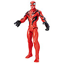 Marvel Spider-Man Titan Hero Series Villains - Carnage