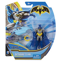 Batman Claw Figure