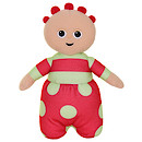 In The Night Garden Tombliboo Mini Soft Toy - Unn
