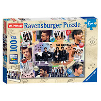 Ravensburger One Direction XXL Puzzle - 100 Pieces