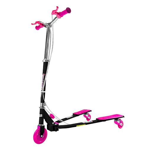 Scissor Scooter - Pink