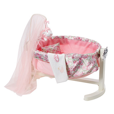 Baby<br /> Annabell Rocking Cradle