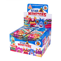 Star Monsters Series 2 Surprise Pack Bundle - 30 Packs