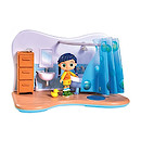 Wissper 2 in 1 Water World Playset