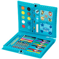 Paw Patrol 52 Piece Art Case