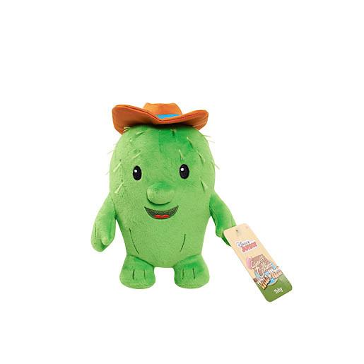 Sheriff Callie's Wild West - 20cm Toby Soft Toy