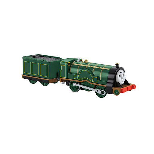 Fisher-Price Thomas & Friends - TrackMaster Motorized Emily Train Engine