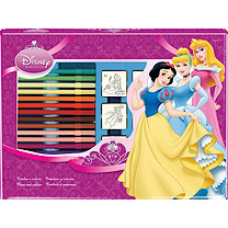 Disney Princess Large Stampers Set