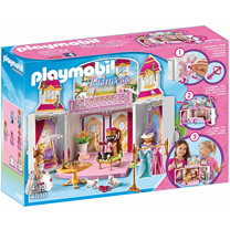 Playmobil 4898 Princess My Secret Royal Palace Play Box with Key and Lock