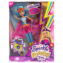 Sparkle Girlz Power Girlz - Glimmer Shine
