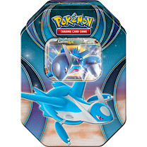 Pokémon XY Fall Tin - Latios EX