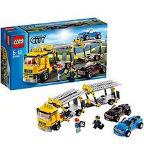Lego City Vehicle 3 in 1 Super Pack - 66523