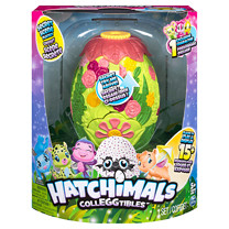 Hatchimals CollEGGtibles – Secret Scene Playset (Styles Vary)