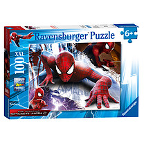 Ravensburger Amazing Spiderman XXL Puzzle - 100 Pieces