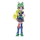 My Little Pony Equestria Girls Lemon Zest Sporty Style Roller Skater Doll