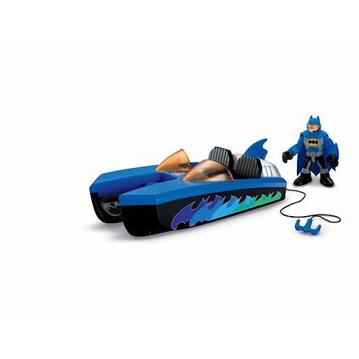 Fisher-Price Imaginext DC Super Friends - Batboat