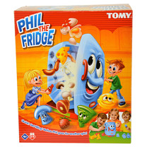 Phil The Fridge Game