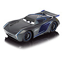 Disney Cars 3 RC Jackson Storm Single Drive 1:32